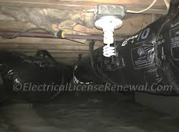Lighting For Crawl Space 210 8 E Crawl Space Lighting Outlets