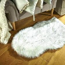 bear rug nursery fake medium size of area sheepskin for view in room x faux fur teddy bear accent rug