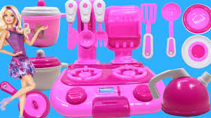 cooking toys for kids toy kitchen set cooking playset for children by haus toys you