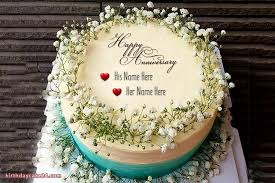 happy birthday cakes for wife