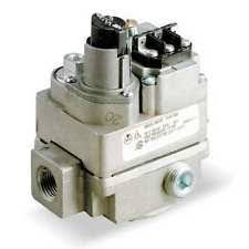 how to test a honeywell gas valve white rodgers 36c03 333 gas valve fast opening 230 000 btuh