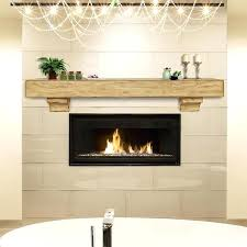 fireplace surround wood pearl mantels mantel shelf tools set hearth and home