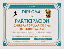 Hacer Diplomas Deportivos Imagui Modelos De Diplomas