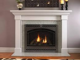 ventless gas logs home depot vented with remote alpine