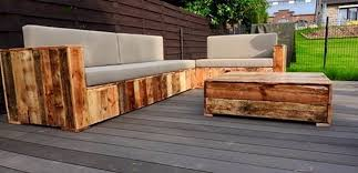 outdoor pallet wood. Pallet Patio Couches Outdoor Wood N