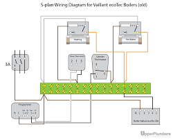 y plan central heating system with system boiler wiring diagram central heating wiring diagram y plan at System Boiler Wiring Diagram