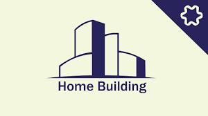 Custom Home Building Logo Design In Adobe Illustrator Cc City Logo