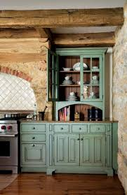 Rustic Wood Kitchen Cabinets Pertaining To Your Property Marie Higgins