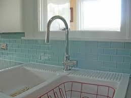 perfect creative clear glass tile backsplash ooh i love this glass subway tile i cant tell