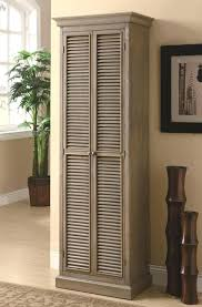 tall cabinet with doors accent cabinets tall storage cabinet with shutter door fronts building tall cabinet tall cabinet with doors