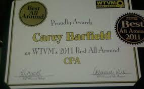 Carey L. Barfield CPA, LLC DBA Creative Tax - Home   Facebook