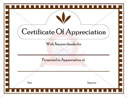 Teacher Appreciation Awards Printable Teacher Appreciation Awards