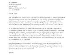Legal Cover Letter Cv Resume Ideas
