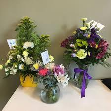 National Floral Design Day Flower Arrangements Found At Sunnycrest Flowers Floral