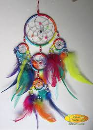 How To String Dream Catcher Wholesale Bali Dream catcher nylon string beads Supplier XD100 79