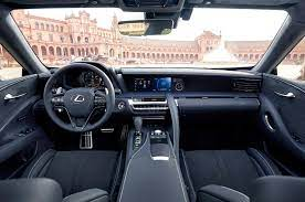 When You Re Driving The New 2018 Lexus Lc500 Make No Mistake You Ll Think You Re Flying First Class Lexus Lc Lexus New Lexus