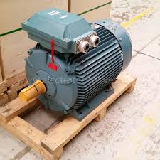 electric motor. ABB ELECTRIC MOTORS IRELAND Electric Motor