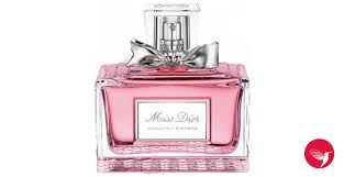 <b>Miss Dior Absolutely Blooming</b> Christian <b>Dior</b> perfume - a fragrance ...