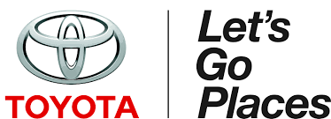 toyota logo let s go places. Modren Toyota HistoryMaker With Toyota Logo Let S Go Places G
