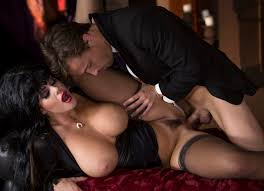 Alison Tyler The Mistress Of The Shaft HD 720 576p 2014.