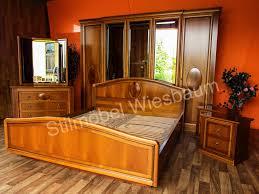 Nr 933 Italienisches Schlafzimmer Stilmöbel Wiesbaum
