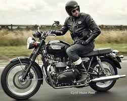triumph motorcycles claiming to be now number one european brand