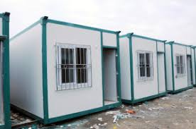 Best Quality EPS Detachable Container House