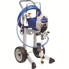 graco prolts 190 electric stationary airless paint sprayer