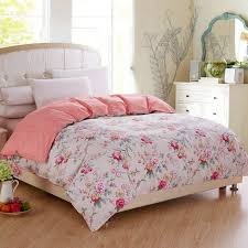 get quotations xin yu dream garden flowers cotton single quilt cotton twill reactive printing quilt bedding