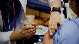 ฉีดวัคซีนแล้วไม่ต้องกักตัว จูงใจชาวเกาหลีใต้ฉีดวัคซีนเพิ่ม