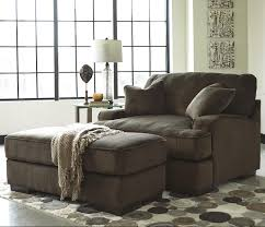 full size of ottomans chair and a half with ottoman microfiber lovely chair and half