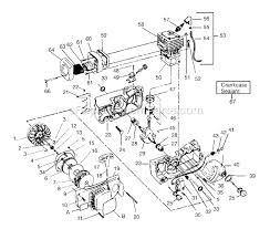 poulan 3800 parts list and diagram ereplacementparts com click to close