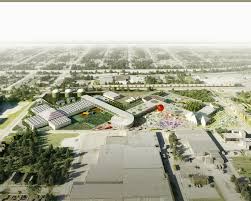 Louisville Design Studio Oma Designs Food Port For West Louisville Archdaily