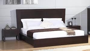 Wenge Living Room Furniture Bedroom By Beverly Hills Furniture In Wenge Or Natural