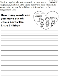 Word-in-a-activity-page-free-sheets-jesus-loves-children-sunday ...