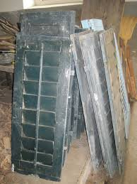 Antike Fensterläden Aus Holz Holzladen Fensterladen Alt Sonstiges