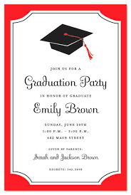 Graduation Party Announcement Graduation Phrases For Cards Invitations In Invitation On Birthday