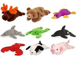 Ty Beanie Babies Value Chart 2018 How To Tell If Your Beanie Babies Could Make You A Fortune