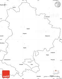 blank simple map of bedfordshire county Bedfordshire On Map Bedfordshire On Map #42 bedfordshire on sunday newspaper