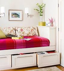 full size daybed with storage. Brilliant Size Full Size Daybed With Storage Drawers  Foter In