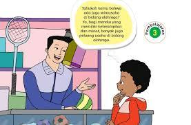 Kunci jawaban tabel 3.1 perumusan uud negara republik indonesia tahun 1945 ppkn kelas 7. Kunci Jawaban Tema 5 Kelas 6 Halaman 87 88 91 92 93 Pembelajaran 3 Subtema 2 Buku Tematik Halo Belajar