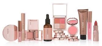 all natural makeup brands