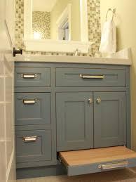 18 savvy bathroom vanity storage ideas