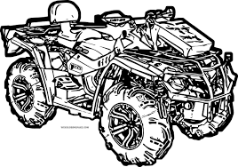 four wheeler coloring pages. Beautiful Wheeler Four Wheeler Coloring Pages Ideas Reviews Throughout E