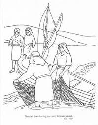 14 Beste Afbeeldingen Van Varen En Vissen Sunday School Bible