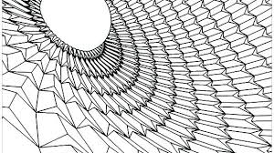 Coloring Pages Black Hole Coloring Page In One Twisty Noodle