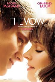 The Vow Quotes Mesmerizing The Vow 48 IMDb