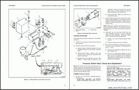 hyster class 1 electric motor rider trucks repair manuals pdf Hyster S120xms Forklift Wiring Diagram enlarge repair manual hyster class 1 electric motor rider trucks repair manuals pdf 5