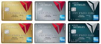 skymiles credit cards