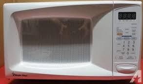 magic chef microwave countertop 700 watts mcb770w
